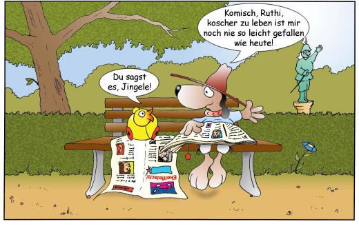 Moishe Hundesohn Kosche12