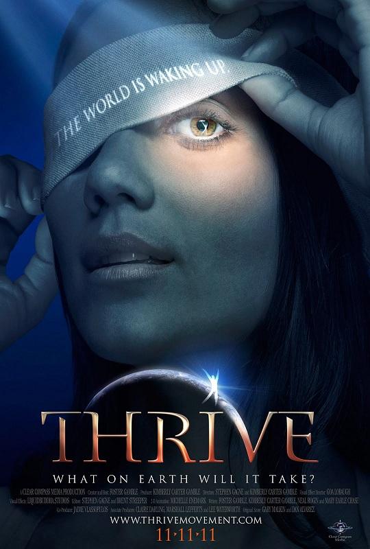 Que faut-il sur terre pour prospérer ? Thrive11