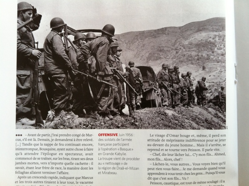 Algérie infanterie française Expres10