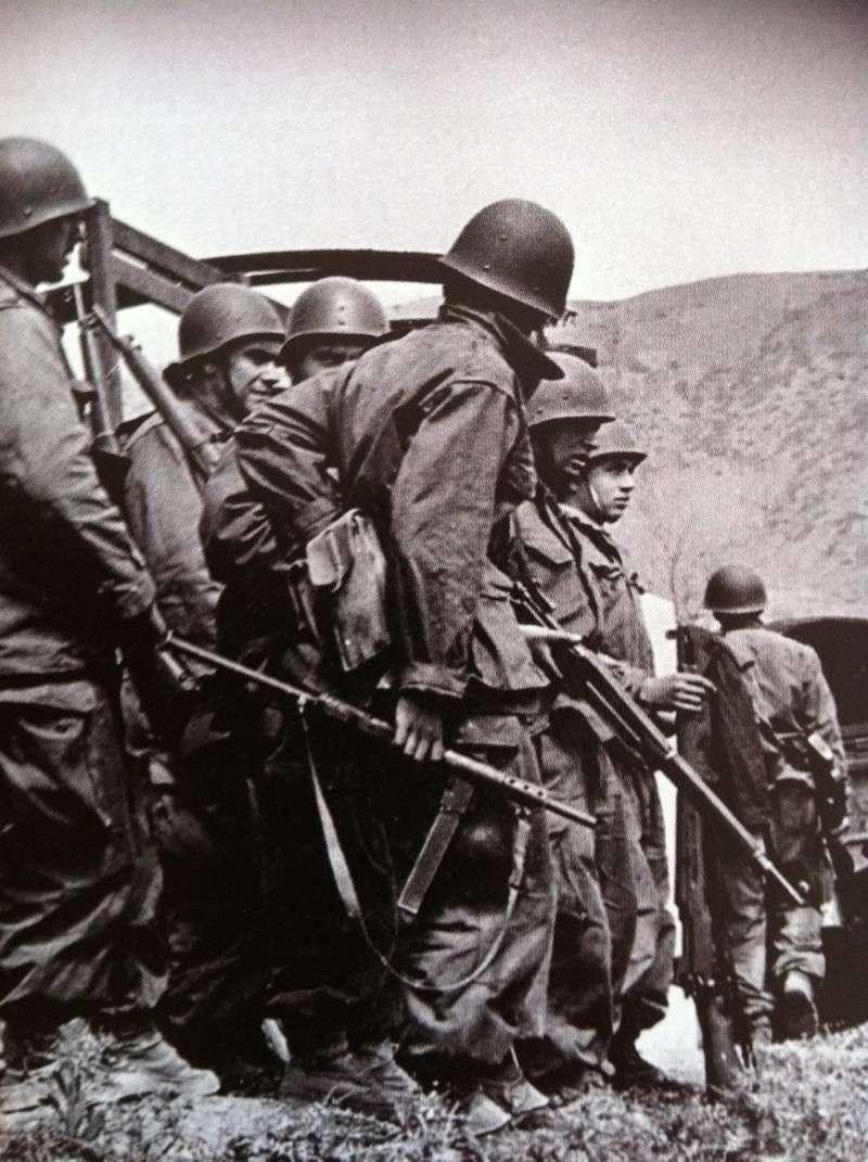 Algérie infanterie française Expres11