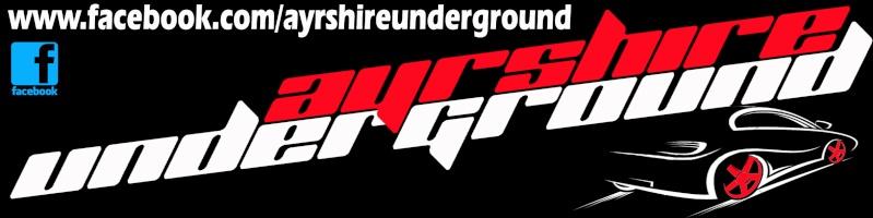 Ayrshire-Underground