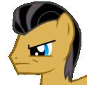 """Ponyshock: """"Knight"""" Squad Mypony12"""