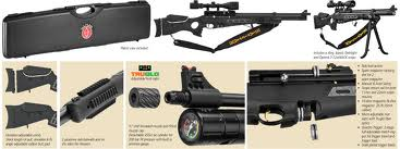 Carabine à air comprimé type PCP - Page 2 Bt6510