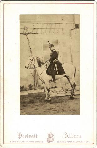 l'uniforme 1872 de mon arrière arrière grand père  1_redi10