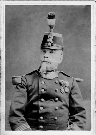 l'uniforme 1872 de mon arrière arrière grand père  510