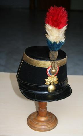 l'uniforme 1872 de mon arrière arrière grand père  810