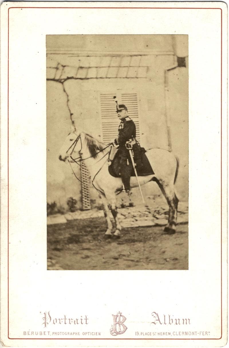 sabre 1855 d'officier supérieur d'infanterie - Page 2 Major_10