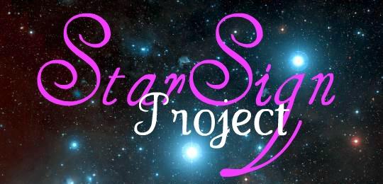 StarSign Project
