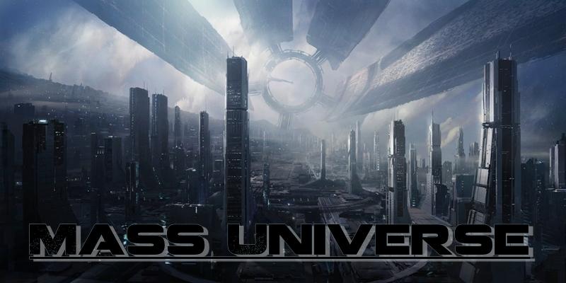 Mass Universe