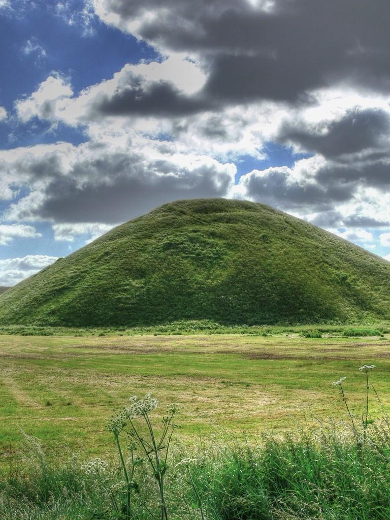 Sunclan Hill Silbur10