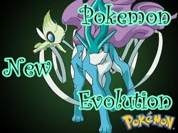 Pokémon New Evolution