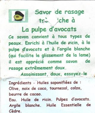 Savon à raser à la noix ... de coco (artisanal et sain ...) Img11