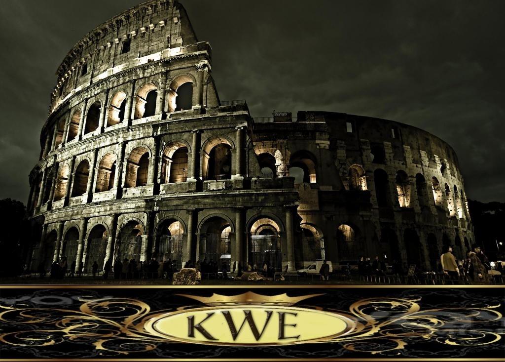 Kolosseum Wrestling Entertainment