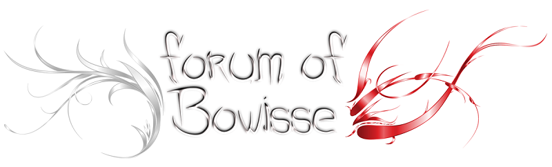 Le forum de Bowisse