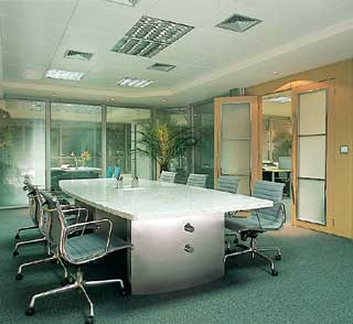 Sala de Reuniões Re218