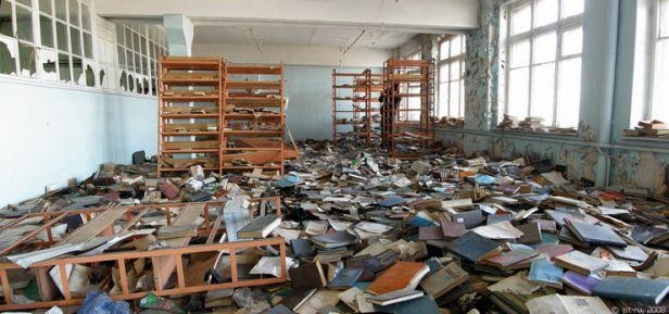 Biblioteca Re30