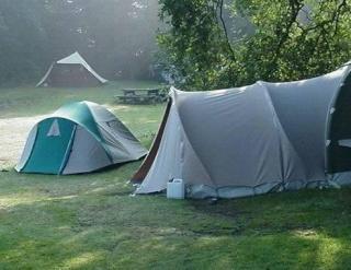 Acampamento Re36