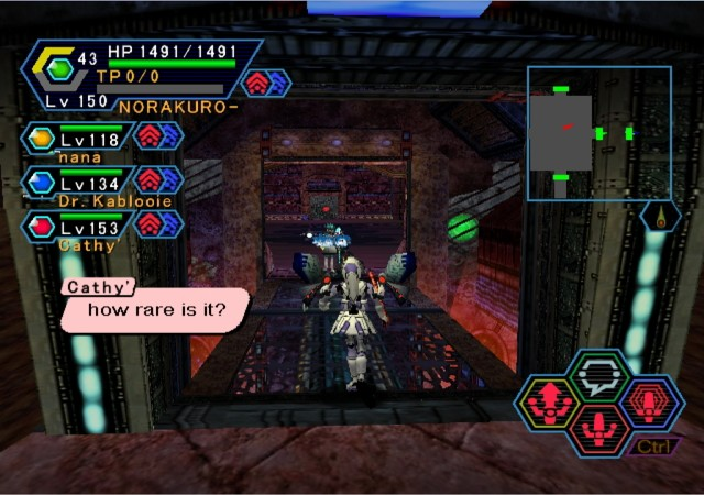 PSO PC/ V1&V2 Screenshot Gallery! - Page 25 Pso113