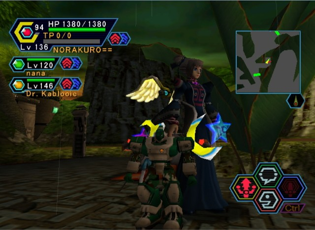 PSO PC/ V1&V2 Screenshot Gallery! - Page 25 Pso611
