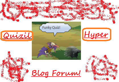 Quizilcwatlas and Hypernoid\\\'s Forum