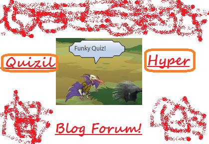 Quizilcwatlas and Hypernoid\\\'s Forum