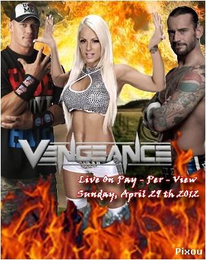 World Extreme Action Vengea11