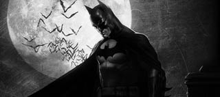 Gotham City B11