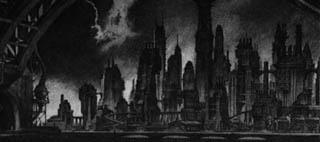 Gotham City G11