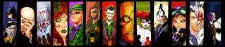 Formulaire de Fiche de Personnage RP Gotham12