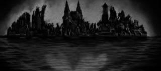 Gotham City Nml10