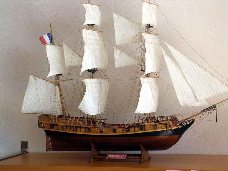 Corsaire Tonnant 1793 (Soclaine 1/50°) de claude83 Dscn2512