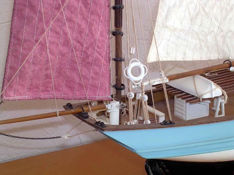 La Marie-Jeanne de Billing Boats au 1/50°  Dscn2526