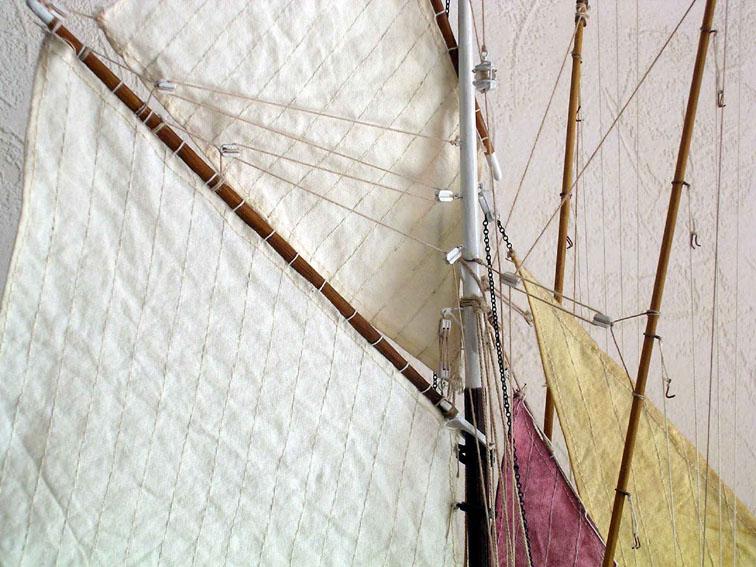 La Marie-Jeanne de Billing Boats au 1/50°  Dscn2527