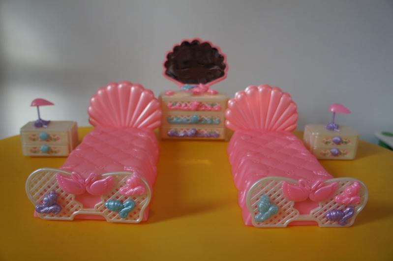Ma collection de Dame Boucleline commencé en Janvier 2012 Chambr10