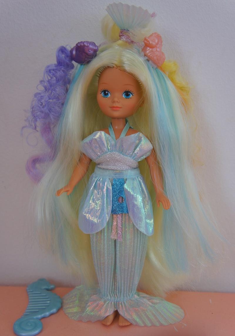 Ma collection de Dame Boucleline commencé en Janvier 2012 Sirene10