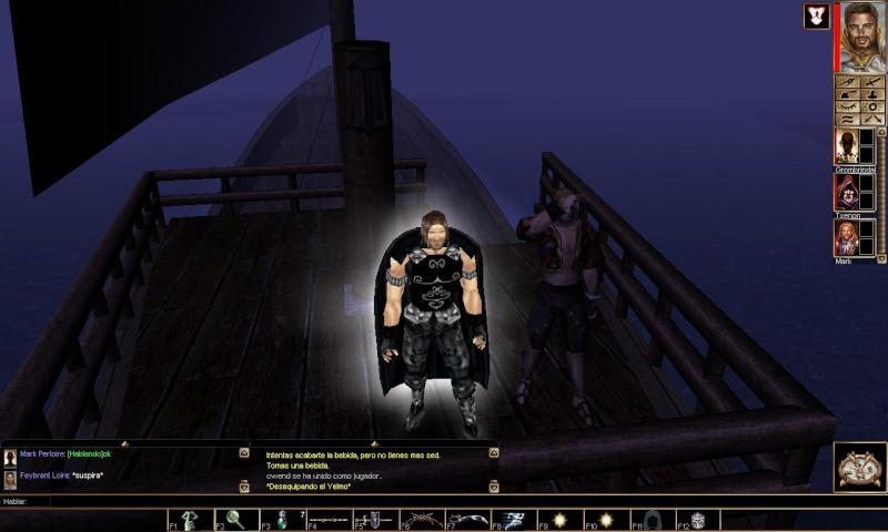 NeverWinter Nights - NWNDragonlance Feybra10