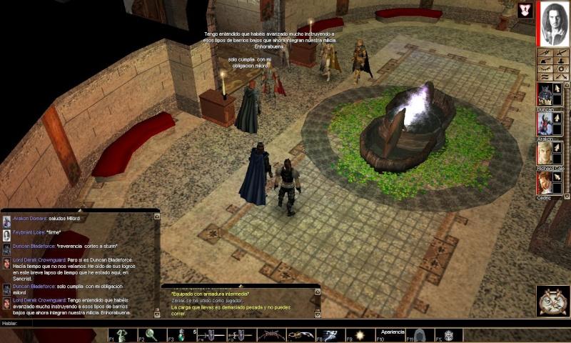 NeverWinter Nights - NWNDragonlance Sturmd10