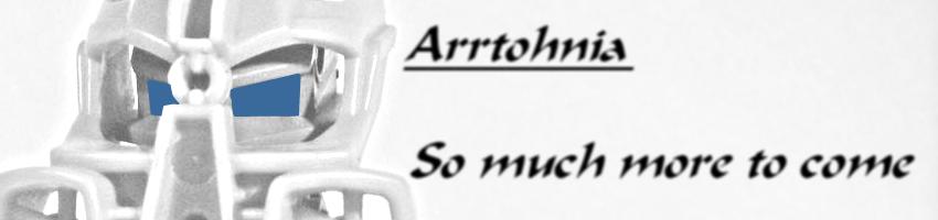 [MOC] Arrtohnia - Page 7 Kervar10