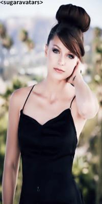Melissa Benoist Gd_c10