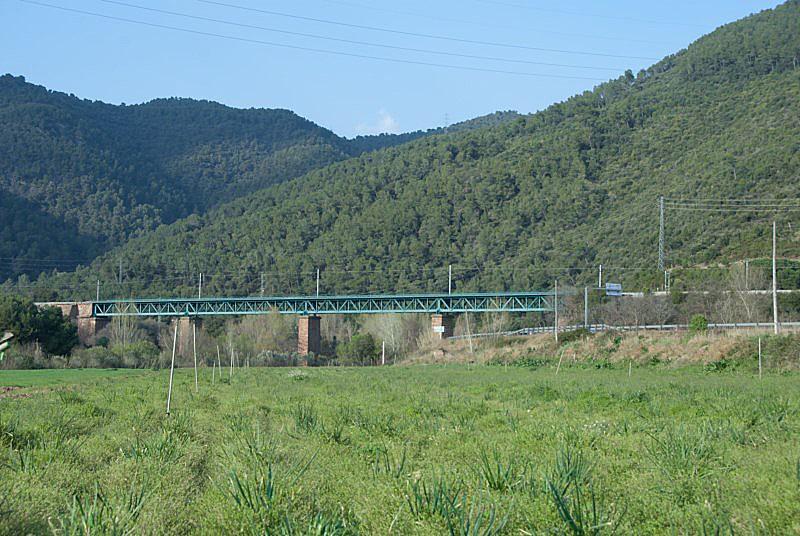 Pont de Palau - La Garriga Dsc_5710