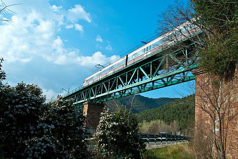 Pont de Palau - La Garriga Dsc_5810