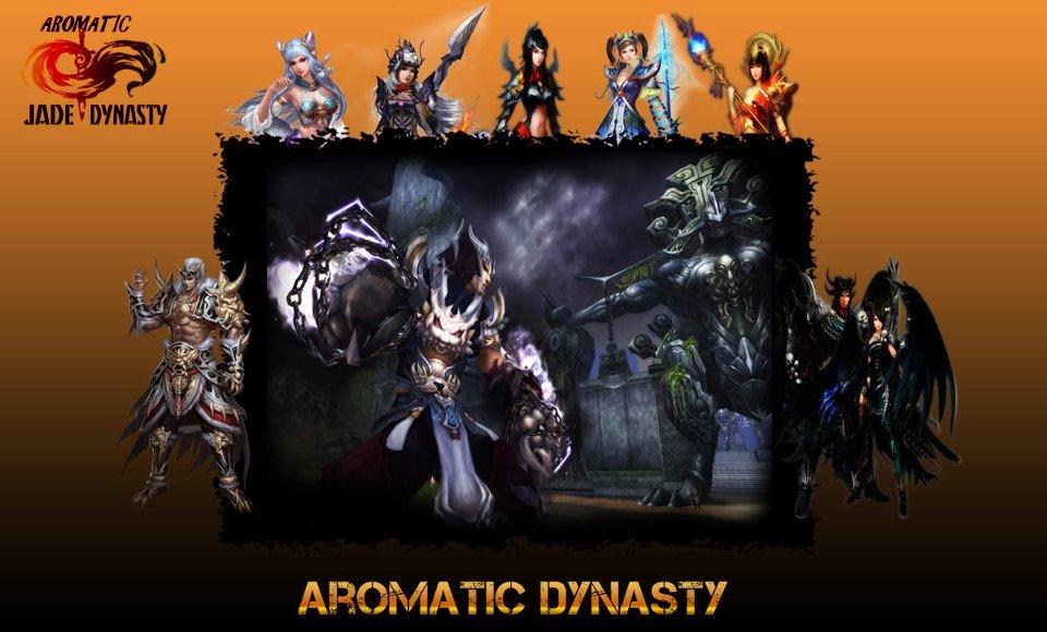 Aromatic Dynasty