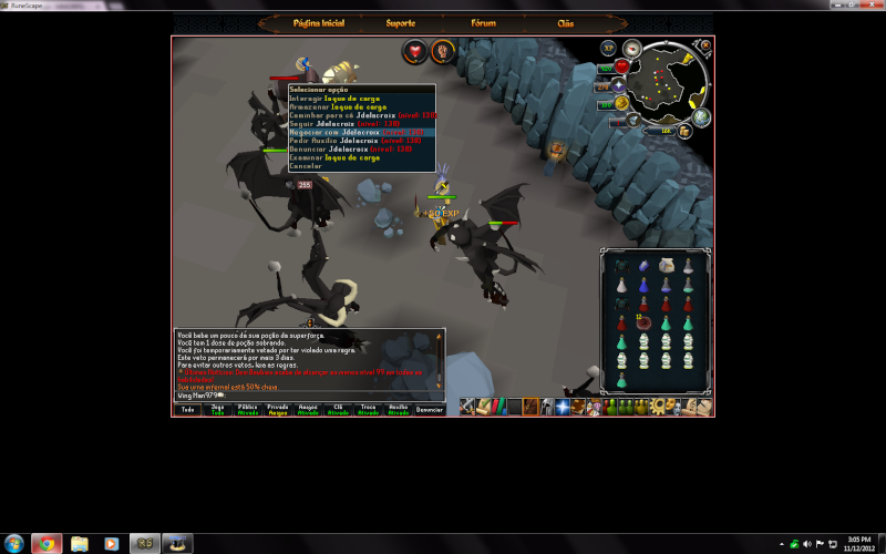 Just me and my slayer buddy :) Jdela10