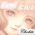 Chobits Club! Cho10