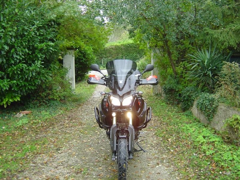 Ma nouvelle monture Xt120022