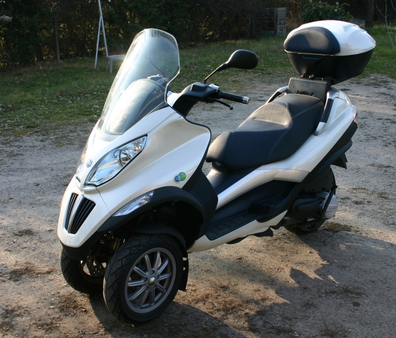 Nouveau scooteriste sur Toulouse Mp3_0011