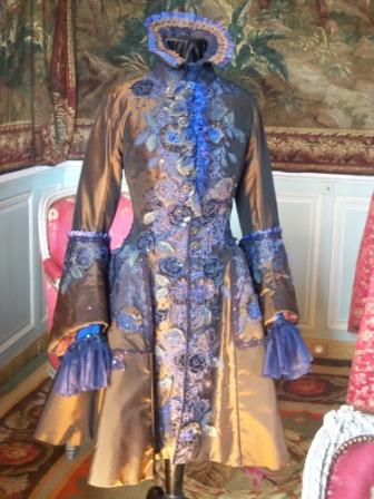 Photo inspi renaissance Robe1110