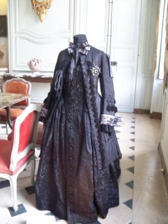 Photo inspi renaissance Robe310