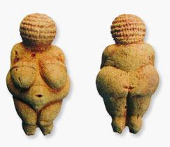 coiffures, costumes, parures Venus-10