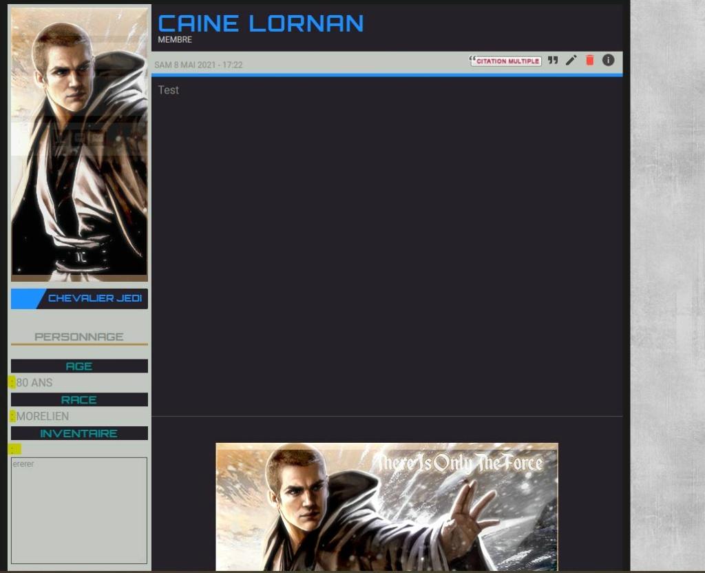 Ajout d'une image selon le groupe dans la partie profil des messages Captur11